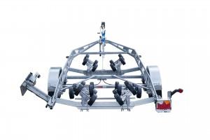 BP1800-LB Multiroller EC0570AK [Kuvat ovat havainnollistavia ja kuvien vaunut saattavat sisältää lisävarusteita]