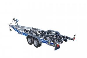 BP3500-DRB Multiroller EC0572AK [Kuvat ovat havainnollistavia ja kuvien vaunut saattavat sisältää lisävarusteita]