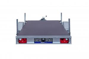 CP300-L/FLAT E01576AK [Kuvat ovat havainnollistavia ja kuvien vaunut saattavat sisältää lisävarusteita]
