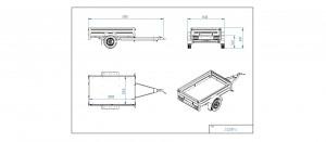 CS200-L EC0118AK [Kuvat ovat havainnollistavia ja kuvien vaunut saattavat sisältää lisävarusteita]