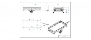 CS275-L EC0120AK [Kuvat ovat havainnollistavia ja kuvien vaunut saattavat sisältää lisävarusteita]