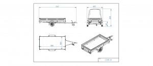 CS300-LH EC0161AK [Kuvat ovat havainnollistavia ja kuvien vaunut saattavat sisältää lisävarusteita]