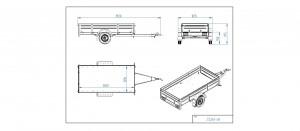 CS265-LH EC0165AK [Kuvat ovat havainnollistavia ja kuvien vaunut saattavat sisältää lisävarusteita]