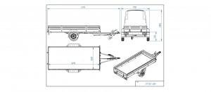 CP350-LBH (hitsattu) EC0205AK [Kuvat ovat havainnollistavia ja kuvien vaunut saattavat sisältää lisävarusteita]