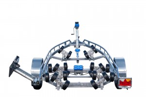 BP1500-RBA EC0577AK Multiroller UUTUUS! [Kuvat ovat havainnollistavia ja kuvien vaunut saattavat sisältää lisävarusteita]