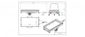CP300-LH/PRO (hitsattu) SC0167AK [Kuvat ovat havainnollistavia ja kuvien vaunut saattavat sisältää lisävarusteita]