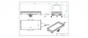 CP327-LH/PRO (hitsattu) SC0168AK [Kuvat ovat havainnollistavia ja kuvien vaunut saattavat sisältää lisävarusteita]