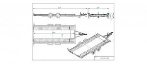 AP3500-DRB EC0325AK UUTUUS! [Kuvat ovat havainnollistavia ja kuvien vaunut saattavat sisältää lisävarusteita]