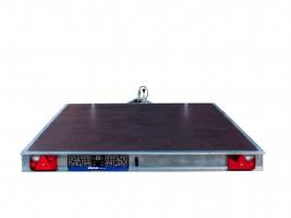 CP300-R/FLAT EC0213AK [Kuvat ovat havainnollistavia ja kuvien vaunut saattavat sisältää lisävarusteita]