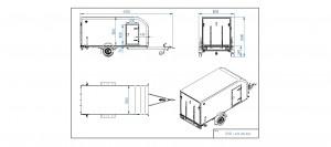 CV350-L EC0386AK [Kuvat ovat havainnollistavia ja kuvien vaunut saattavat sisältää lisävarusteita]