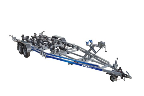 BP3500-DRB EC0572AK Multiroller