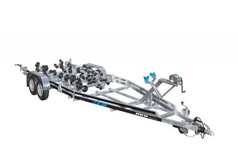 BP2600-DRB EC0571AK Multiroller