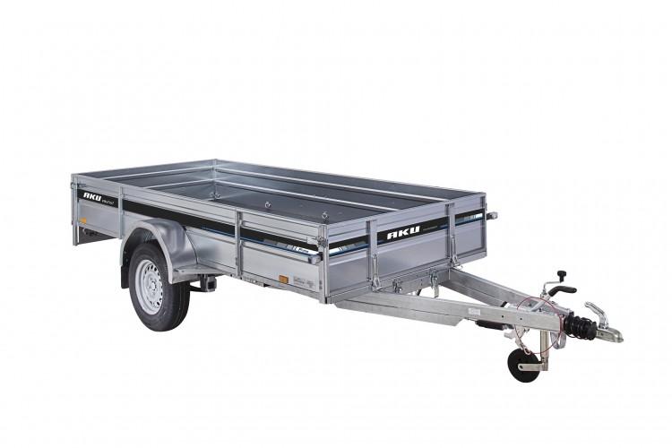 CP327-LBH/1600kg (hitsattu) EC0153AK [Kuvat ovat havainnollistavia ja kuvien vaunut saattavat sisältää lisävarusteita]