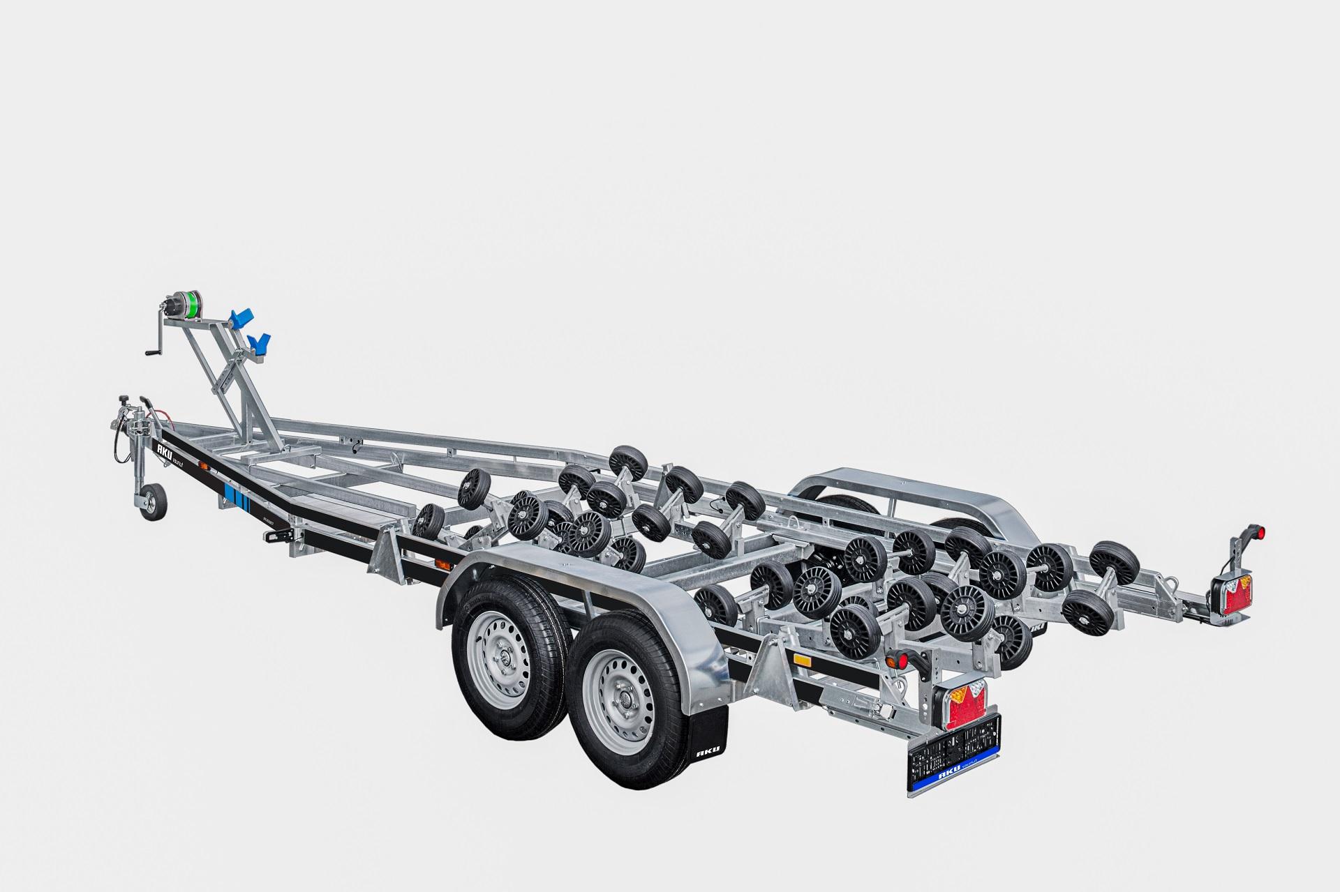 BP2600-DRB Multiroller  EC0571AK [Kuvat ovat havainnollistavia ja kuvien vaunut saattavat sisältää lisävarusteita]